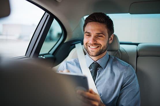 Service de taxi professionnel et ponctuel à Ris-Orangis