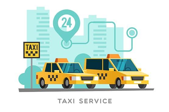 Quel est le prix d'un Taxi dans l'Essonne ?