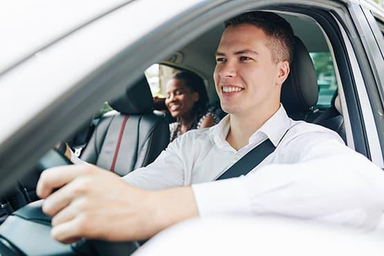 Réserver votre chauffeur de Taxi à Evry