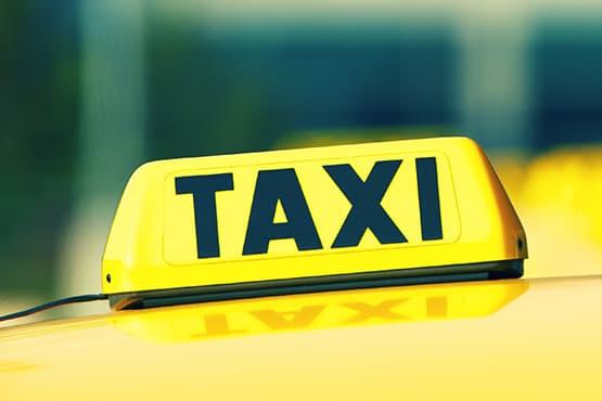 Taxi à Evry officiel